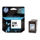 Cartridge HP Inkjet No 338 11 ml Black- HP