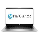 Notebook HP EliteBook 1030 G1, 13.3 Touch, Core m7-6Y75, 8GB, 256GB SSD, UMA, Win 10 Pro, 3 Years-