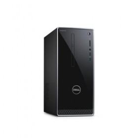 Desktop Dell Inspiron 3668,  i3-7100, 4GB, 128GB SSD, Win.10, 2 Years.NBD-
