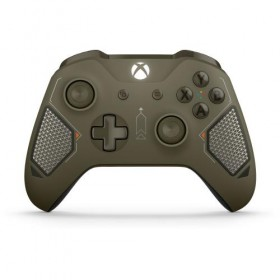 Wireless Controller Microsoft Xbox Combat Tech Special Edition-