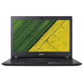 Notebook Acer Aspire A315-21-987X, 15,6, A9-9420, 4GB, 1000GB, WIN10-
