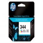 Cartridge HP Inkjet No 344 14 ml Tri-color- HP