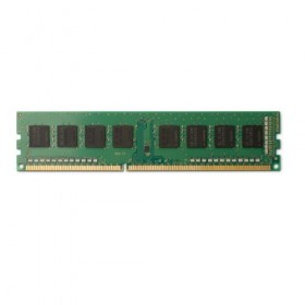 Memory HP 4GB 2133MHz DDR4 non-ECC Unbuffered DIMM-