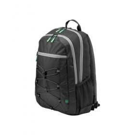 Carrying Case HP 15.6 Active Black Backpack-
