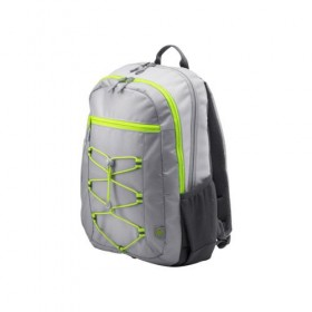 Carrying Case HP 15.6 Active Grey Backpack-