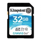 Kingston 32GB SDHC Canvas Go-