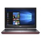 Notebook Dell, Inspiron, 15.6' FHD, Ci7-7700HQ, 16GB, 256 SSD PCIe + 1 Tbyte, GeForceGTX 1060 6GB, -
