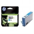 Cartridge HP Inkjet No 364 XL Cyan- HP