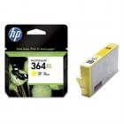 Cartridge HP Inkjet No 364 XL Yellow- HP
