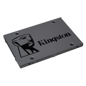 SSD Kingston 480B SSDNow SATA3 2.5'-