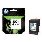 Cartridge HP Inkjet No 300 XL Black- HP