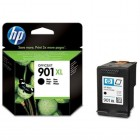 Cartridge HP Inkjet No 901 XL Black- HP