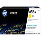 HP CF452A (655A) Toner yellow, 10.5K pages-
