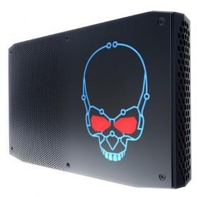 NUC Intel, incl.i7-8809G, Radeon RX Vega M GH, 2xDDR4 SODIMM, Mini-DP 1.2, Thunderbolt 3, HDMI 2.0a.-