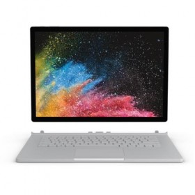 Notebook Microsoft Surface Book 2, 15', Ci7-8650U, 16GB, 512GB, W10Pro, 1 Year-