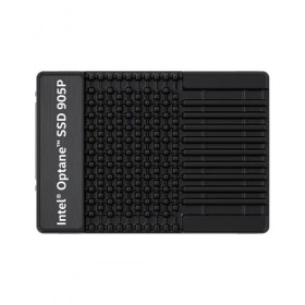 SSD Intel Optane  905P Series (480GB, 2.5in PCIe x4, 3D XPoint)-