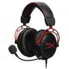 Headset HyperX Cloud Alpha - Gaming (Red)-