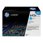 Cartridge HP Laser Q5951A Cyan- HP
