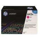 Cartridge HP Laser Q5953A Magenta- HP