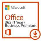 Microsoft Office 365 Business Premium 1Year Retail ESD Download-