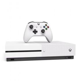 Console Microsoft XBOX One S Starter Bundle 1TB-