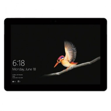 Notebook Microsoft Surface Go, Pent. 4415Y, 8GB, 128GB SSD, W10Home S, 1 Year-