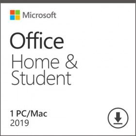 Microsoft Office Home and Student 2019 ESD Download 79G-05018 -