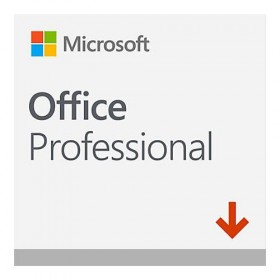 Microsoft Office Professional 2019 ESD Download-