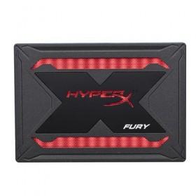 SSD HyperX FURY RGB 240GB SATA3 2.5'-