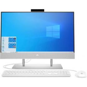 HP 24-dp0007nv 60.5 cm (23.8) 1920 x 1080 pixels Touchscreen 10th gen Intel  Core  i5 8 GB DDR4-SDRAM 512 GB SSD Windows 10 Home Wi-Fi 5 (802.11ac) All-in-One PC Silver 195697190827