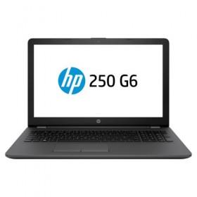 Notebook HP 250 G6, Core i3-7020U, 4GB, 1TB, UMA, FreeDOS, 1 Year-