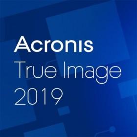 Acronis True Image 2019 1PC-