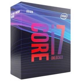 CPU Intel Core i7-9700K, 3.6GHz, 12M, 8 Cores, LGA1151-