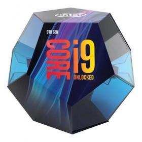 CPU Intel Core i9-9900K, 3.6GHz, 16M, 8 Cores, LGA1151-