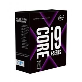 CPU Intel Core i9-9940X 3.3GHz 19.25M 14Cores-