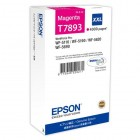 Cartridge EPSON Inkjet 79XL Pro WF-5190DW/5110DW/5620DWF/4630DWF Magenta Extra High Capacity (4k)-