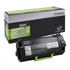Cartridge LEXMARK Toner MS810de/dtn/811dn/dtn/812dn No 522H Black High Capacity (25k)-
