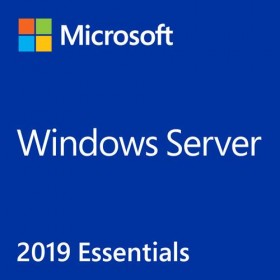 OS Microsoft Windows Server 2019 Essentials 64bit English DSP-