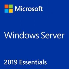 OS Microsoft Windows Server 2019 Essentials 64bit English DSP-
