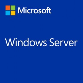 OS Microsoft Windows Server Cal 2019 English DSP 5 User Clt-