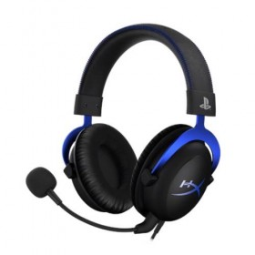 Headset HyperX Cloud Blue Gaming for PS4 -