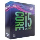 Cpu Intel Core i5-9600KF, 3.7GHz, 9M, 6Cores (No Intel UHD Graphics)-