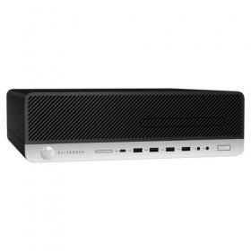 Desktop HP 800 G3 SFF, Core i5-7500, 4GB, 1TB, Win 10 Pro, 3 Years-