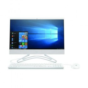 Desktop HP 22-c0022nv AiO Non-Touch, AMD A6-9225 APU, 4GB, 1TB, Win 10 Home, 1 Year-