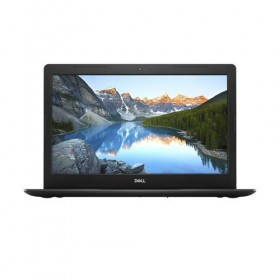 Notebook Dell Inspiron 3581, 15,6FHD, i3-7020U, 4GB, 1TB, Win.10.Pro, 2 Yrs, Black-