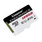 Kingston 128GB microSDXC Endurance A1-