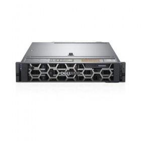 Server Dell EMC PowerEdge R540 Server, Intel Xeon Silver 4110, 16GB DDR4 RDIMM, 2x 240GB SSD, 5Yr Basic Warranty - NBD-