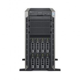 Server Dell EMC PowerEdge T440 Server, Intel Xeon Silver 4110, 16GB DDR4 RDIMM, 2 x 240GB SSD , 5Yr Basic Warranty - NBD-