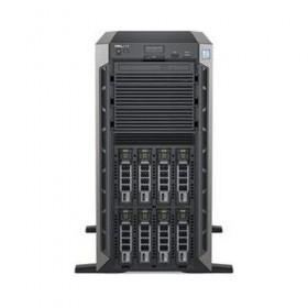Server Dell EMC PowerEdge T440 Server, Intel Xeon Silver 4110,  16GB DDR4 RDIMM, 2X 240GB SSD , 5Yr Basic Warranty - NBD-