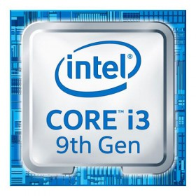 CPU Intel Core i3-9100 Coffee Lake (6 MB Cache, 4.20 GHz, LGA1151)-